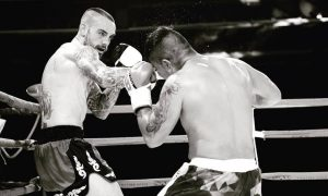 Boxe Milano